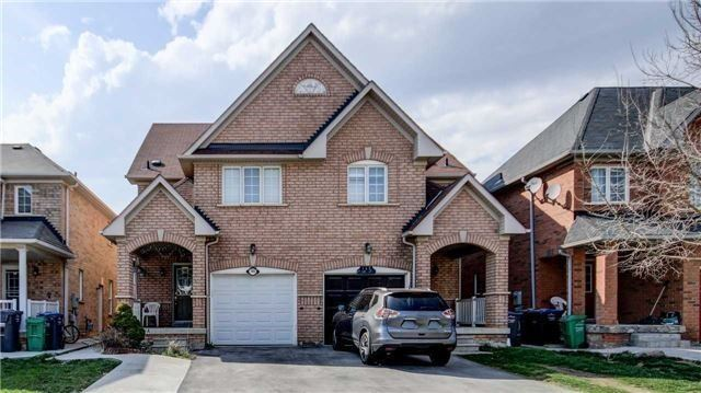 pictures of 140 Cadillac Cres, Brampton L7A 3B4