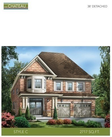 pictures of 78 Abercrombie Cres, Brampton L7A 4N1