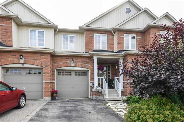 pictures of 78 Victor Large Way, Orangeville L9W 0B6