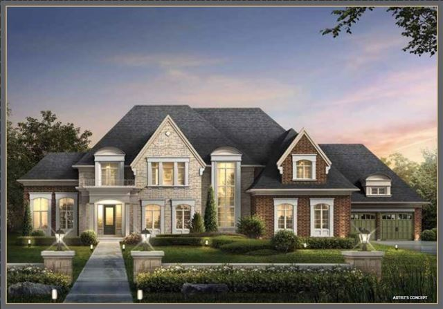 pictures of Lot 23 Mt. Pleasant Rd, Caledon L7E3N5