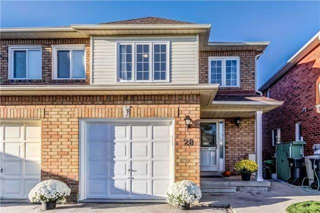 pictures of 28 Pineview Cres, Caledon L7E2H5