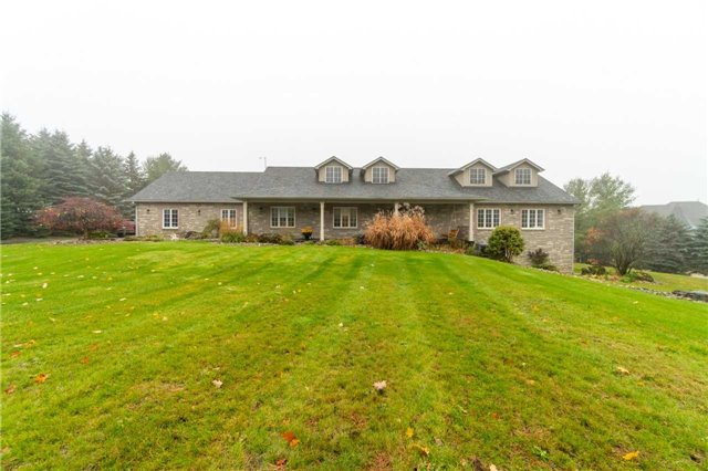 pictures of 8 High Forest Crt, Caledon L7E0B8