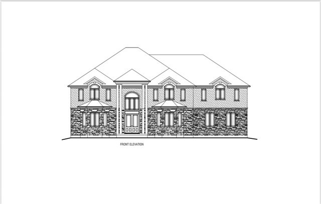 pictures of Lot 2 Troiless St, Caledon L7K1C3