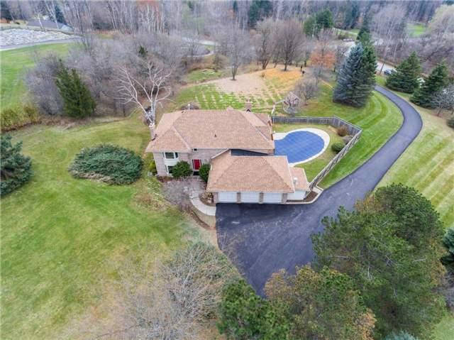 pictures of 88 Matson Dr, Caledon L7E0A3