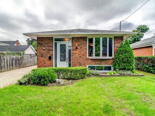 pictures of 3 Byng Ave, Brampton L6Y1L2
