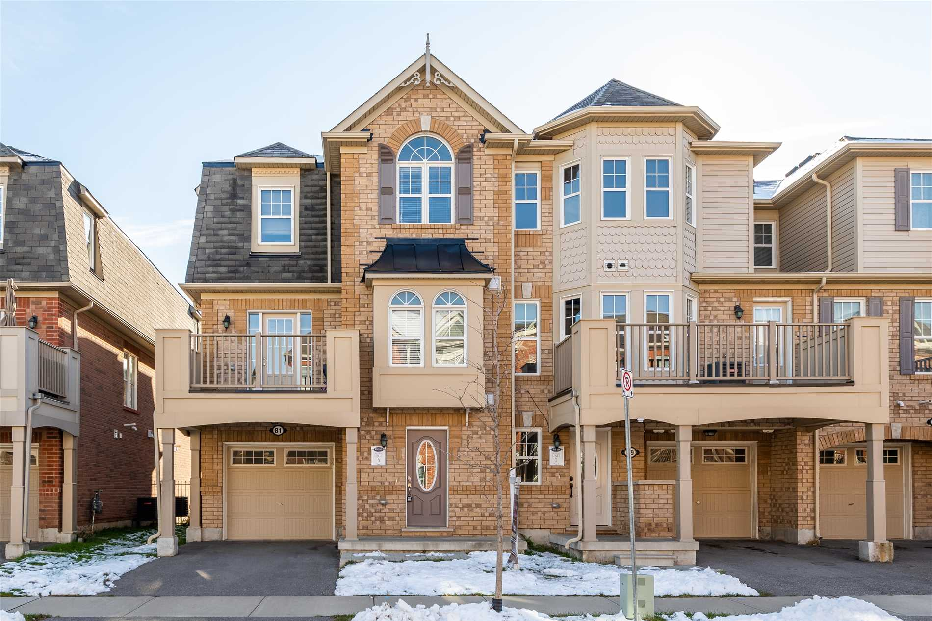 pictures of 81 Tight Crt, Milton L9T8S3