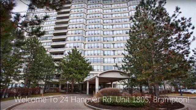 pictures of 24 Hanover Rd, Brampton L6S5K8