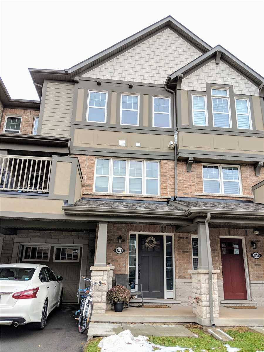 pictures of 3078 Gardenia Gate, Oakville L6M 0Y7