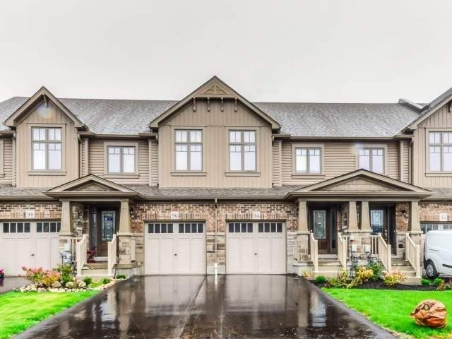 pictures of 94 Winterton Crt, Orangeville L9W 6Z7