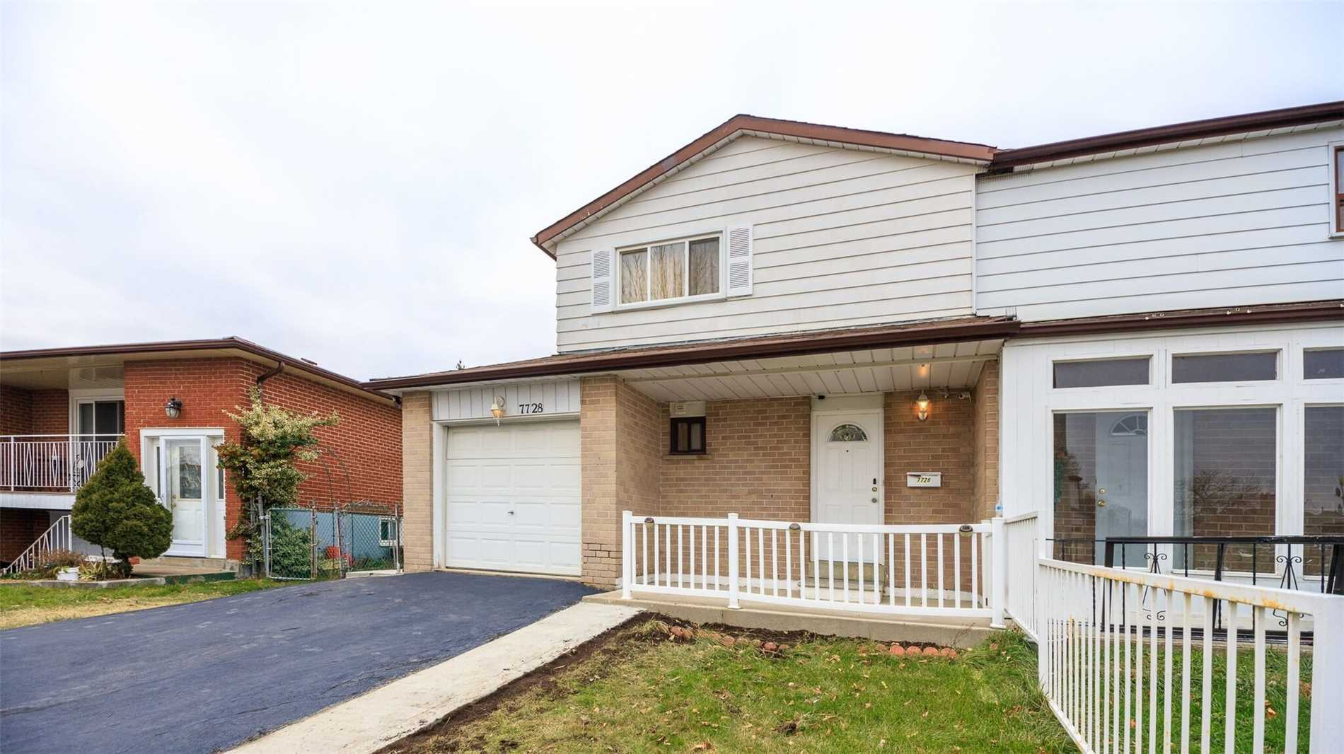 pictures of 7728 Benavon Rd, Mississauga L4T3G3