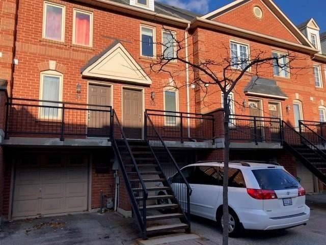 pictures of 3895 Doug Leavens Blvd, Mississauga L5N7G1