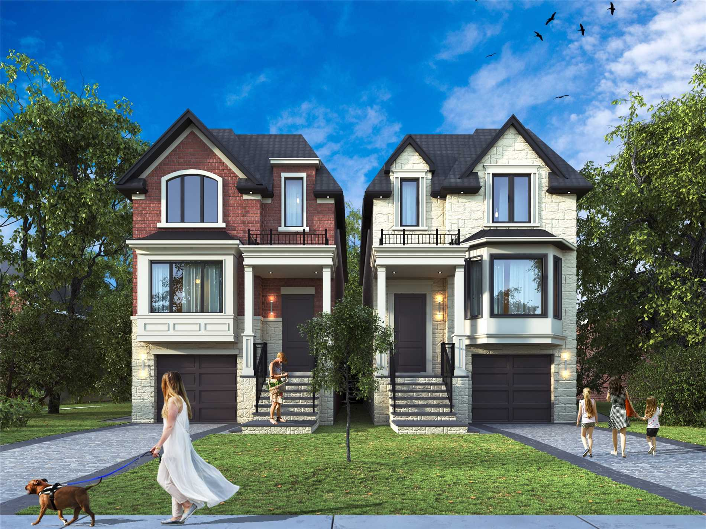 pictures of 100 Seventeenth St, Toronto M8V3K4