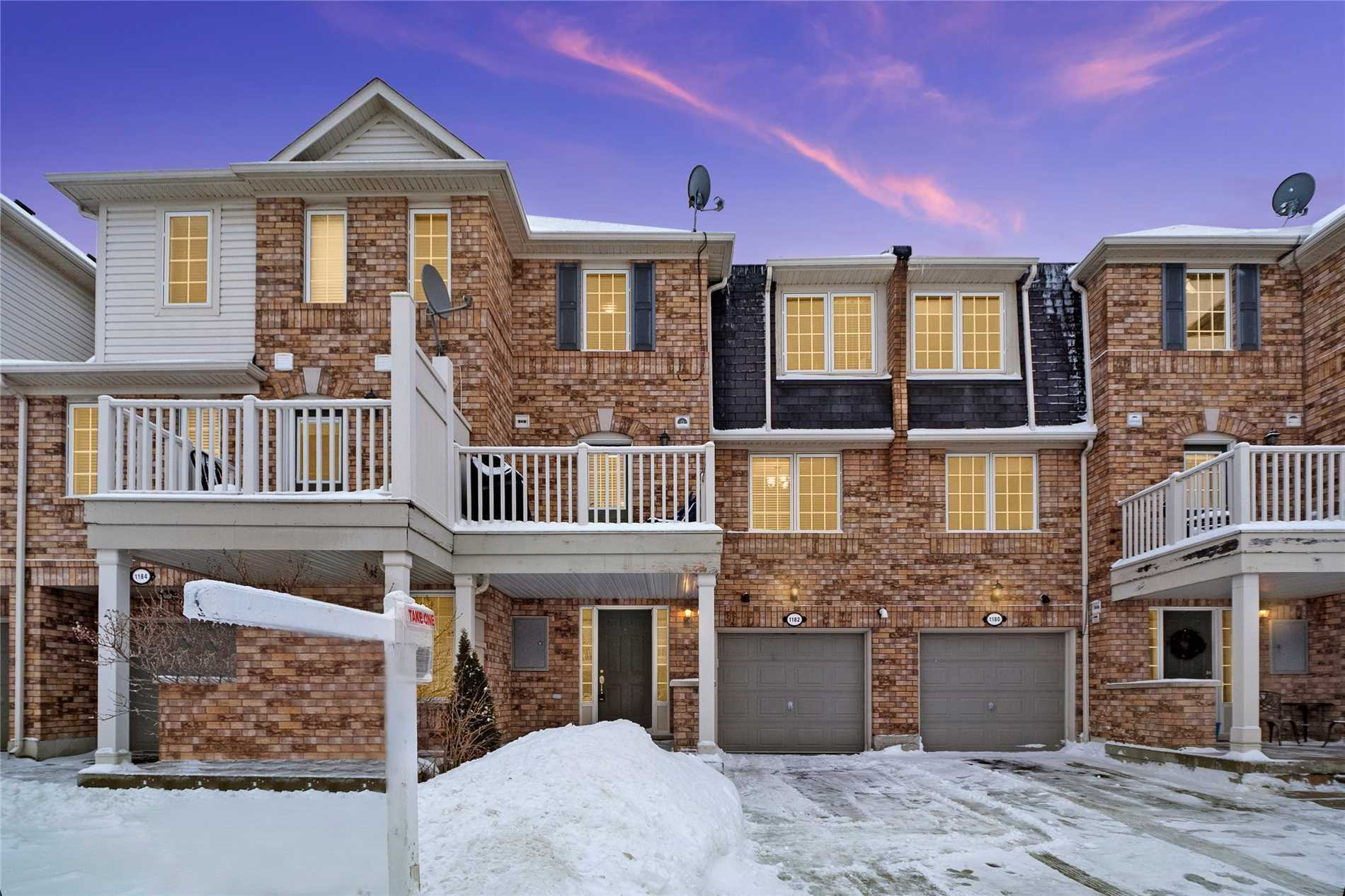 pictures of 1182 Barnard Dr, Milton L9T6R5