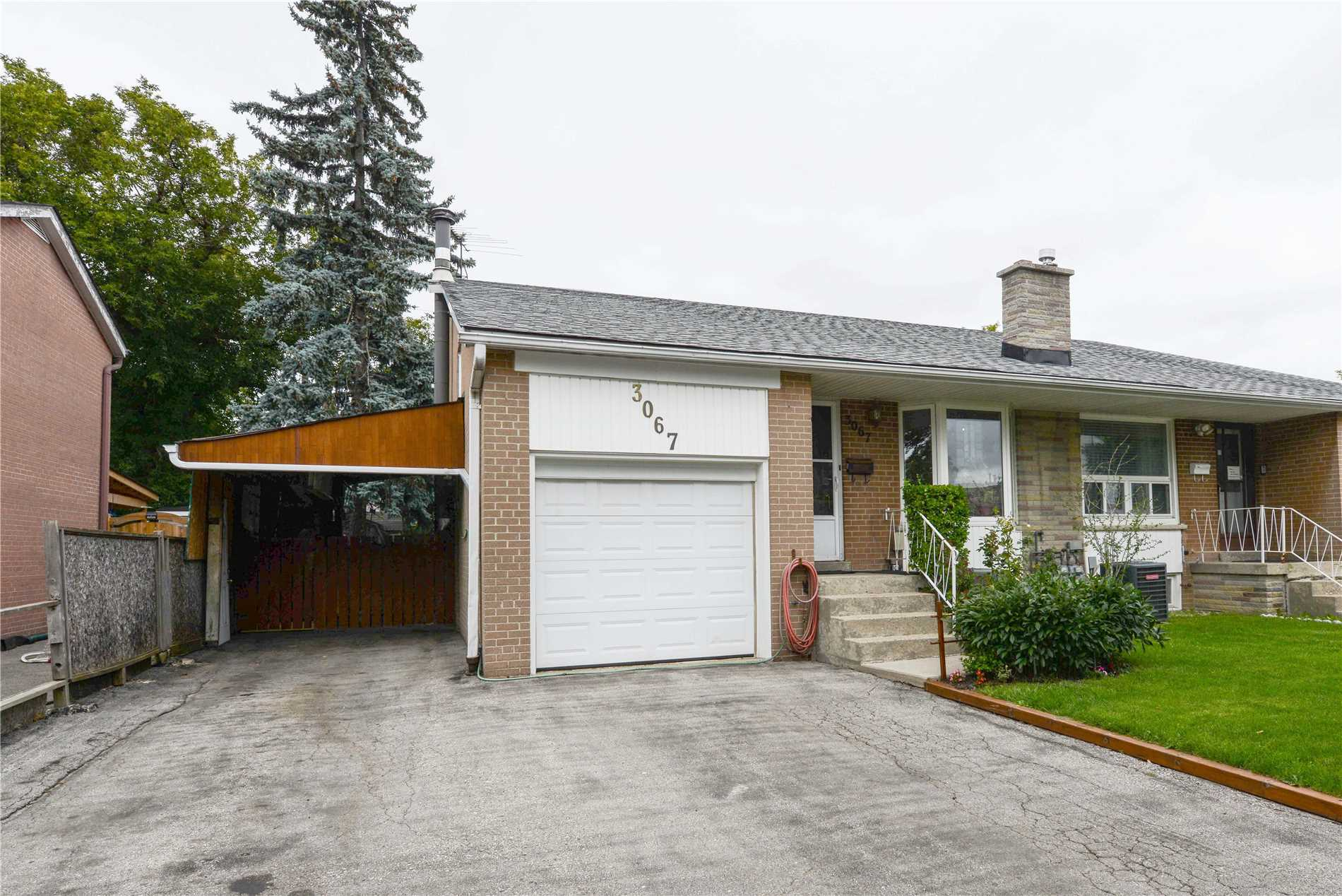 pictures of 3067 Merritt Ave, Mississauga L4T1N9