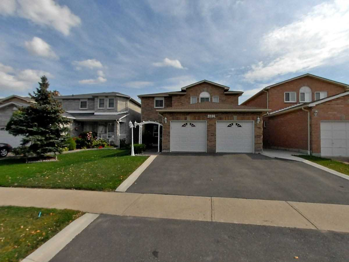 pictures of 482 Ceremonial(Basement) Dr, Mississauga L5R2S5