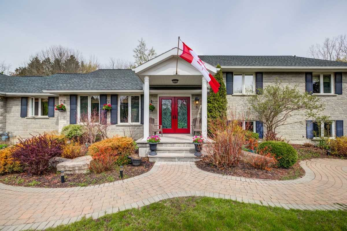 pictures of 6 Ivorwood Cres, Caledon L7E4A5