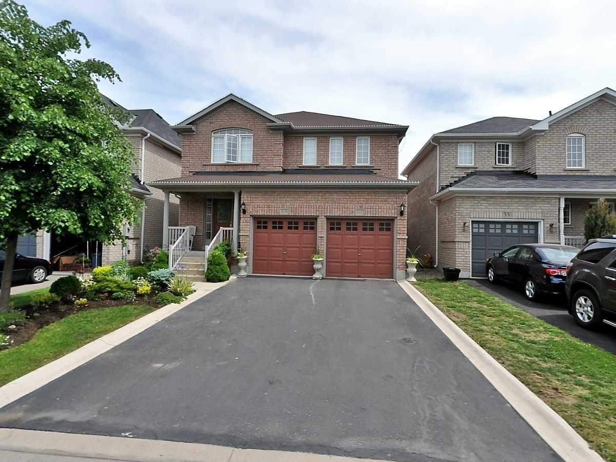pictures of 57 Lockheed Cres, Brampton L7A3G4