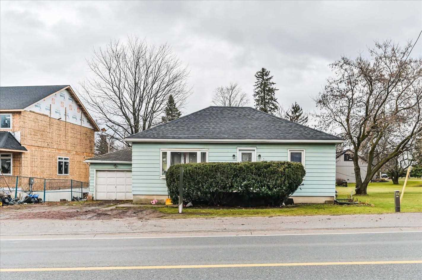 pictures of house for sale MLS: W4676095 located at 2939 Charleston Sdrd, Caledon L7K0V8