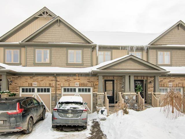 pictures of house for sale MLS: W4695260 located at 82 Preston Dr, Orangeville L9W0C9