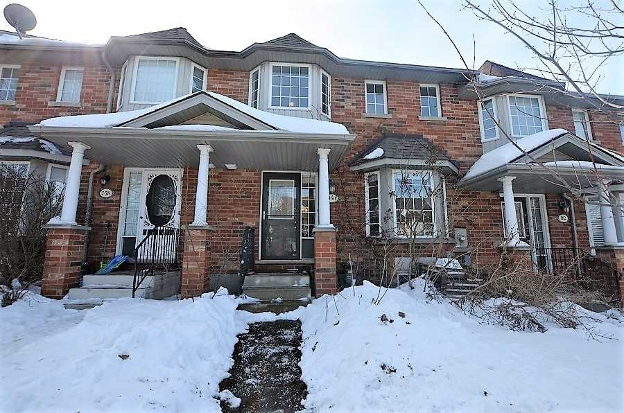 pictures of house for sale MLS: W4700400 located at 160 Montgomery Blvd, Orangeville L9W5B8