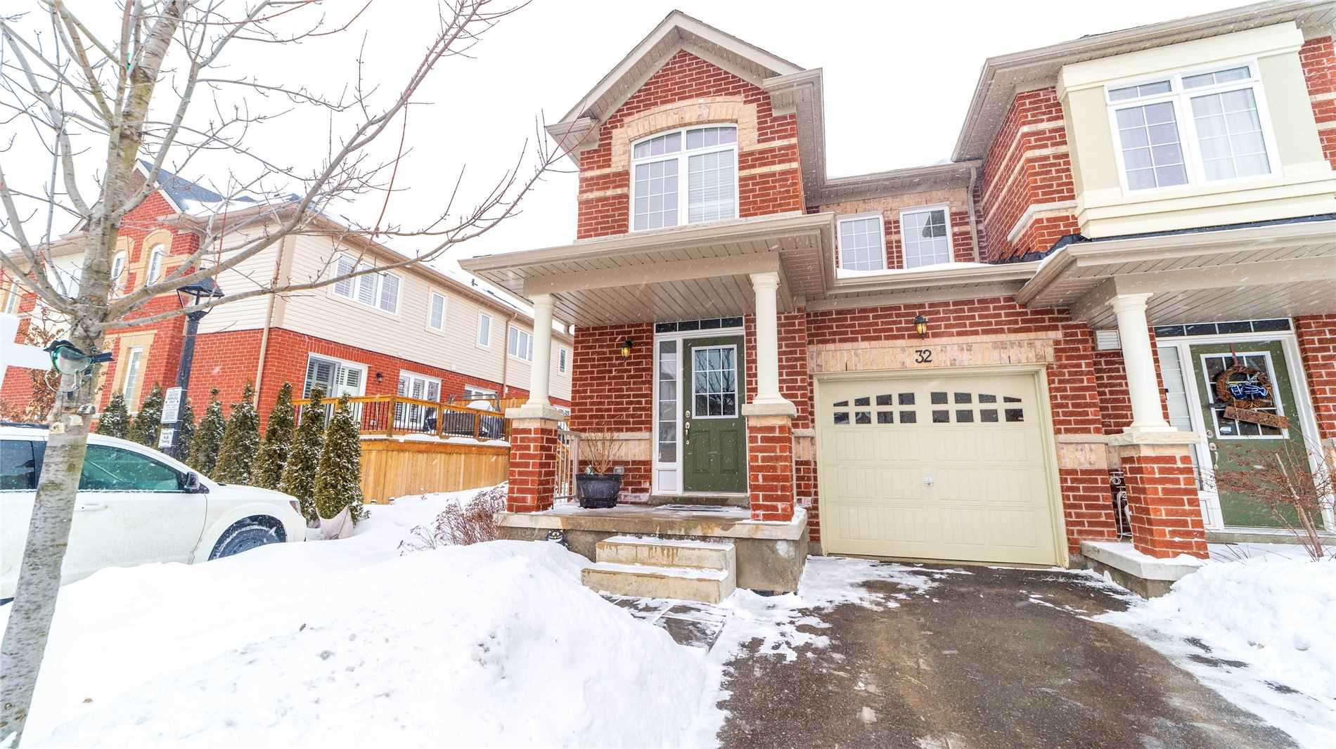 pictures of house for sale MLS: W4703115 located at 20 C-Line, Orangeville L9W6T7