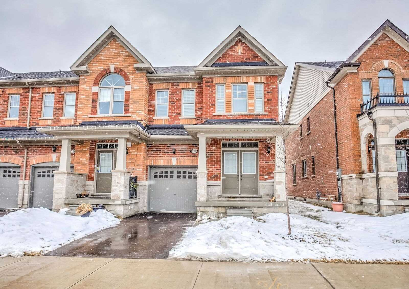 pictures of 132 Morra Ave, Caledon L7E4K8