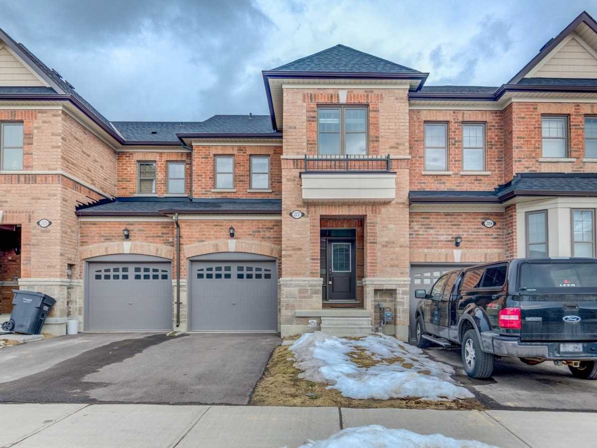 pictures of 37 Morra Ave, Caledon L7E4K4