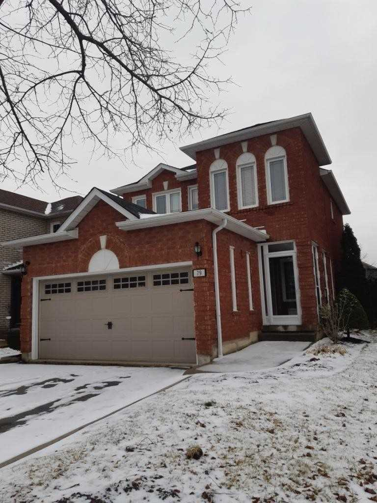pictures of 79 Waterbury Street St, Caledon L7E2G1