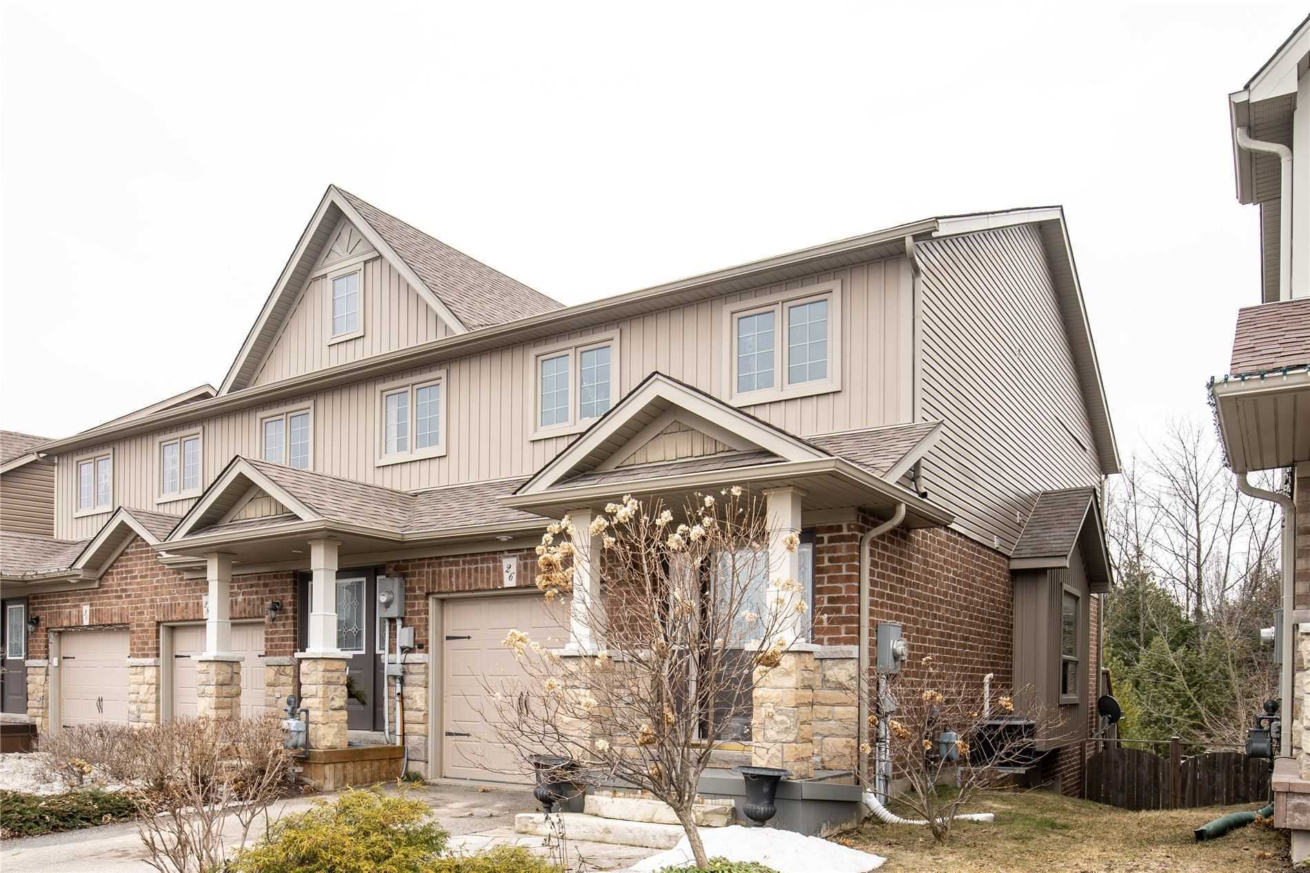 pictures of house for sale MLS: W4726545 located at 26 Victor Large Way, Orangeville L9W0B5