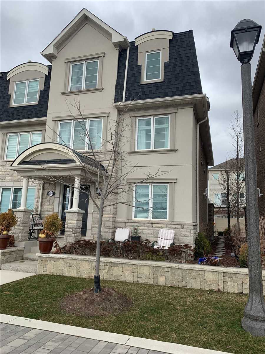 pictures of house for sale MLS: W4726980 located at 3045 George Savage Ave, Oakville L6M0Y8