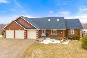 pictures of house for sale MLS: W4729598 located at 294550 8th Line, Amaranth L9W0J9