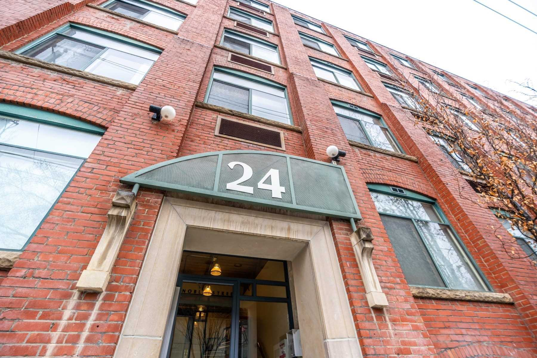 pictures of 24 Noble St, Toronto M6K2C8