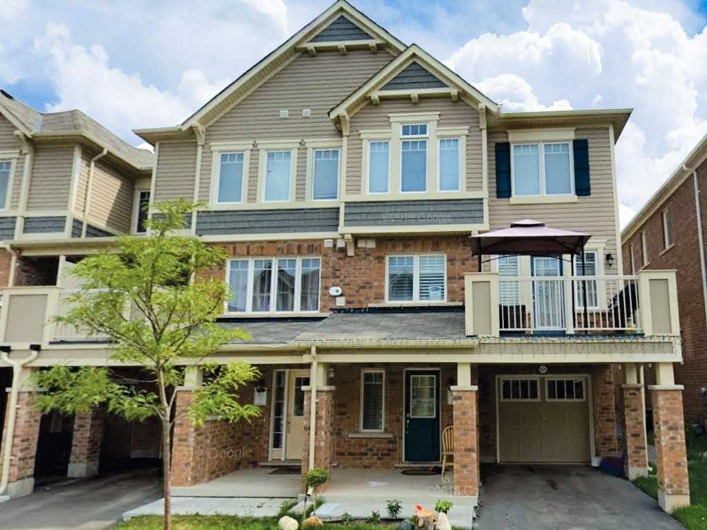 pictures of house for sale MLS: W4732529 located at 1575 Leblanc Crt, Milton L9E0A3
