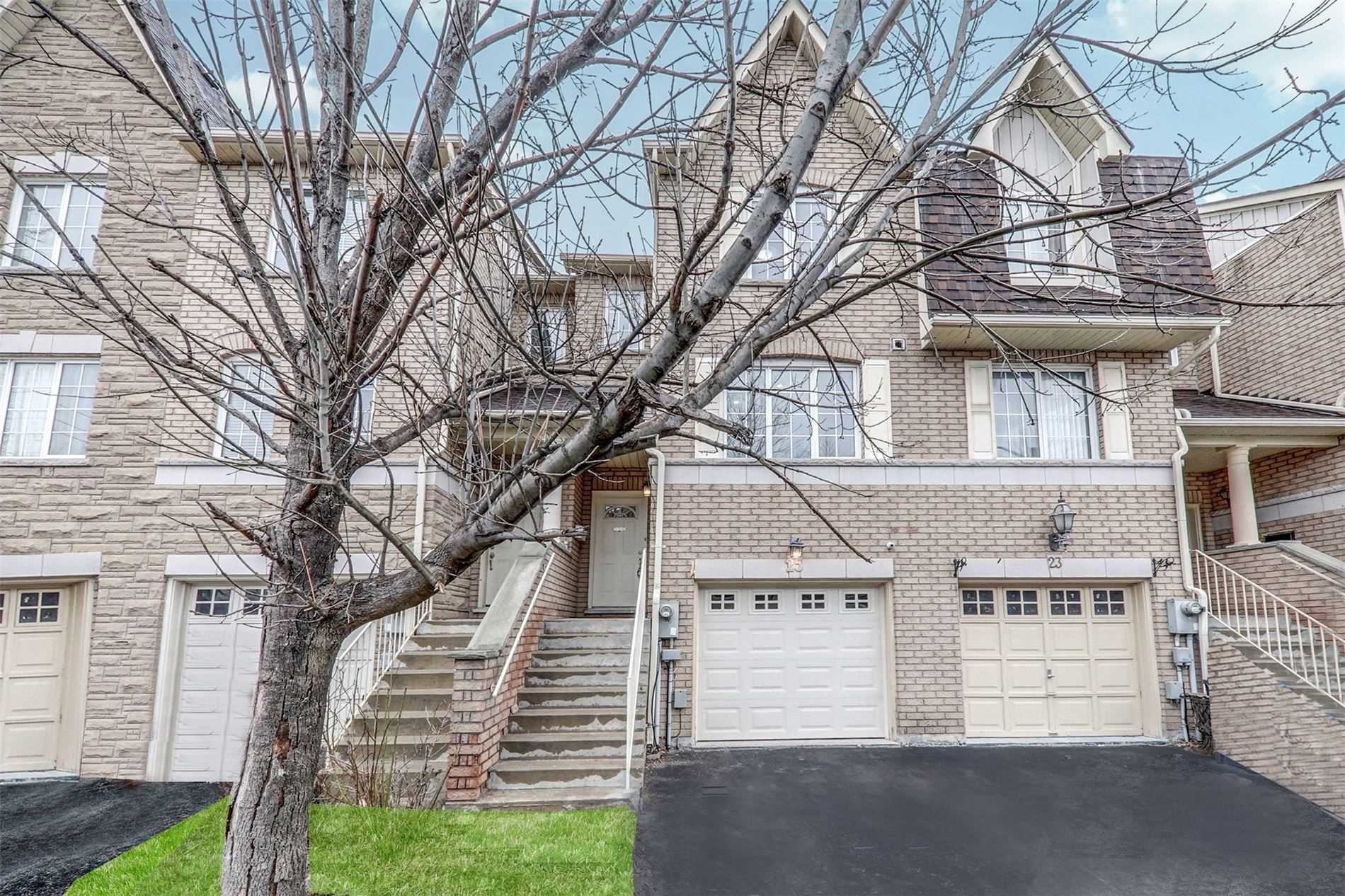 pictures of 25 Springside Way, Toronto M3M3H5