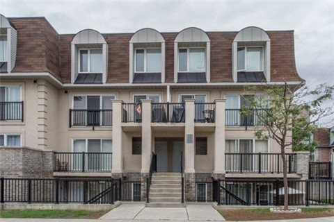pictures of 85 George Appleton Way, Toronto M3M0A2