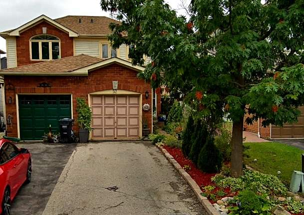 pictures of house for sale MLS: W4764090 located at 52 Yellow Brick Rd, Brampton L6V4L1