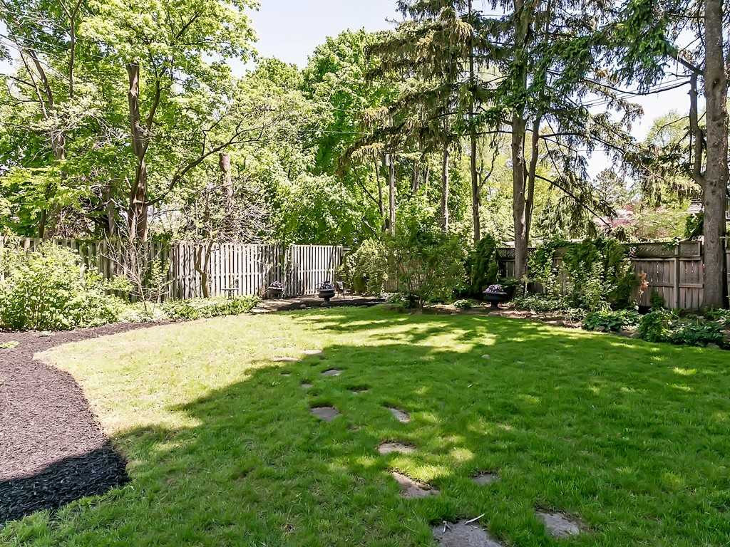 pictures of house for sale MLS: W5056555 located at 1064 Mohawk Rd, Burlington L7T3M6