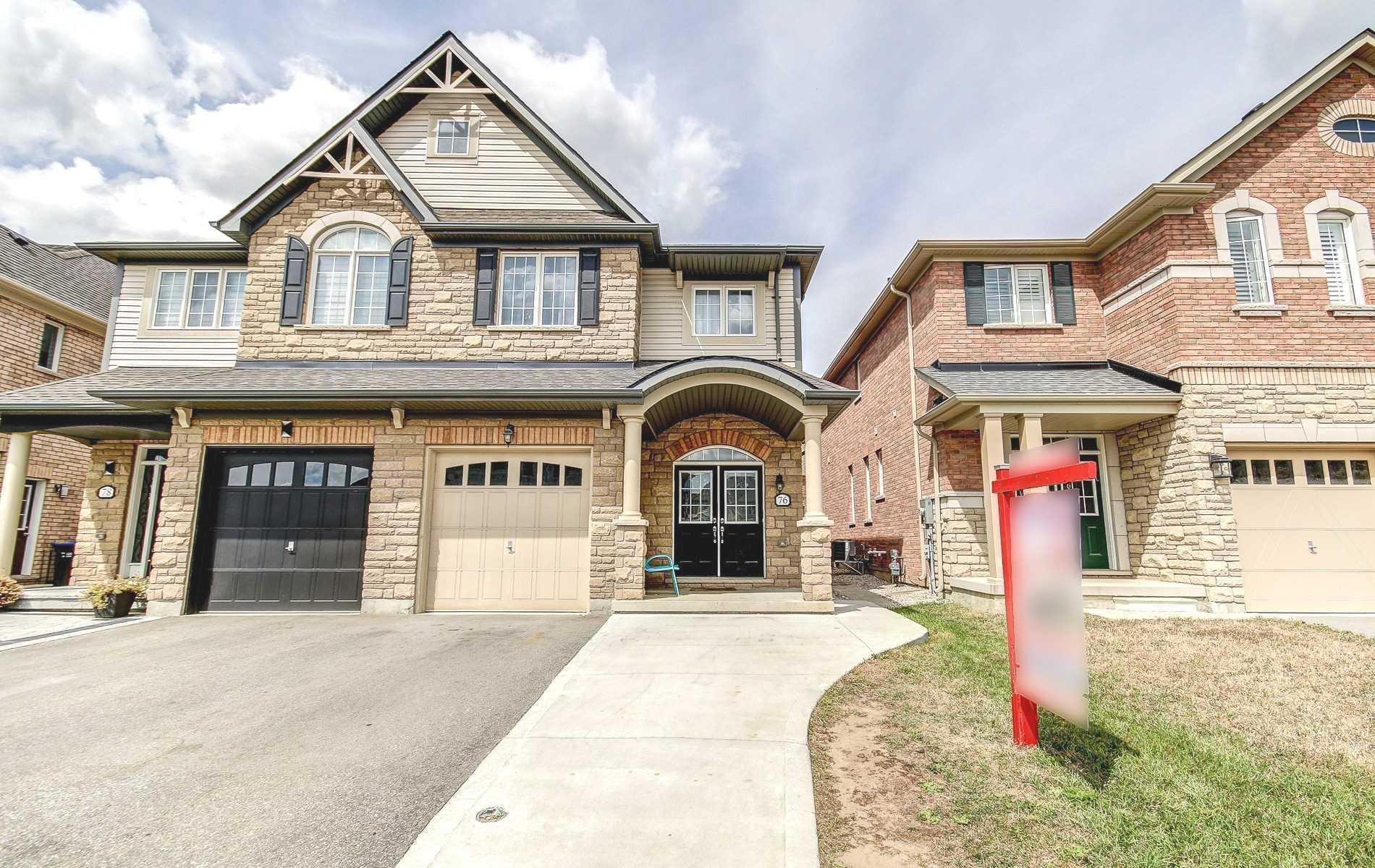 pictures of 76 Mcpherson Rd, Caledon L7C4A8