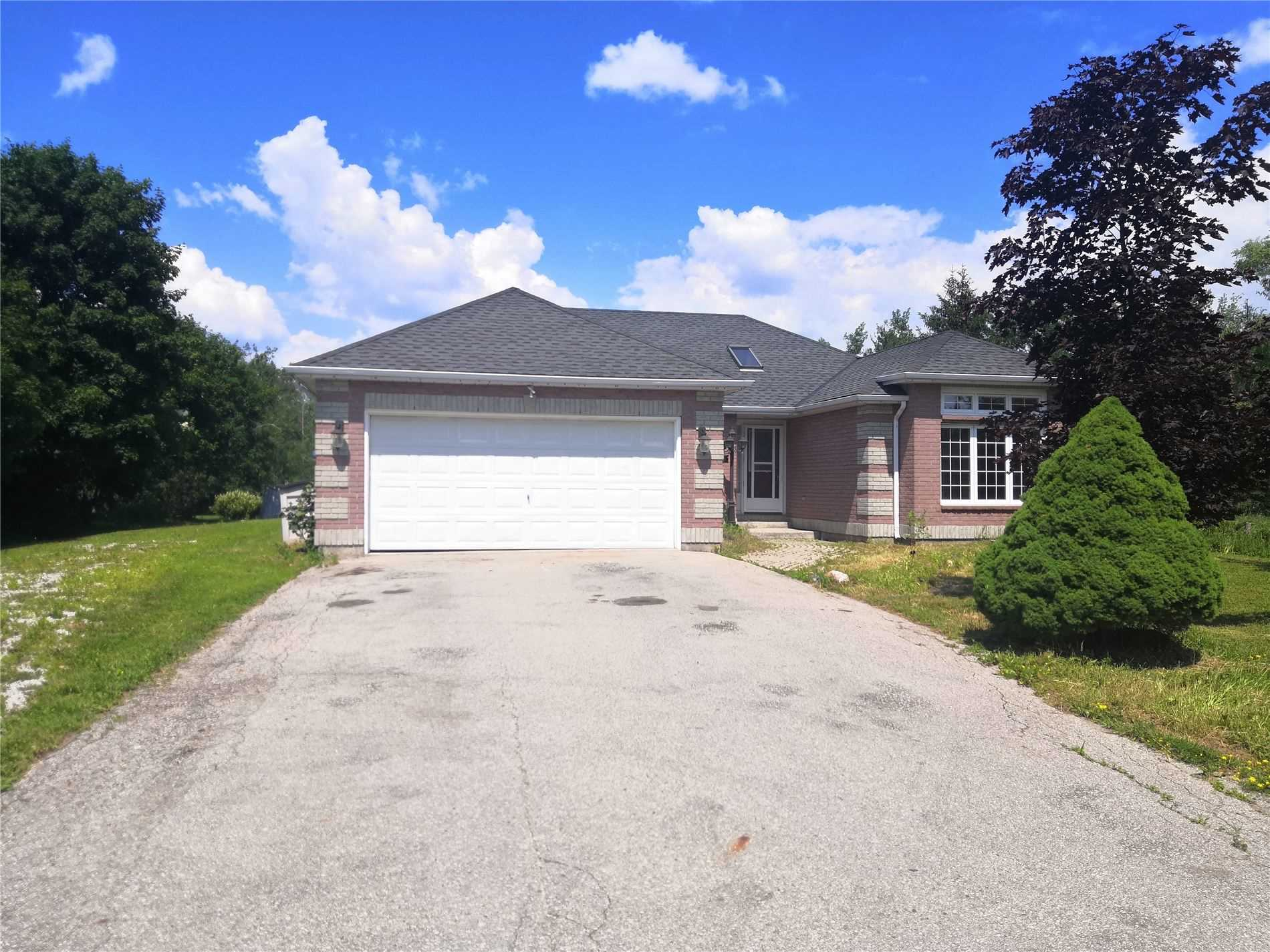 pictures of house for sale MLS: W5078758 located at 610 B Line, Orangeville L9W6M5