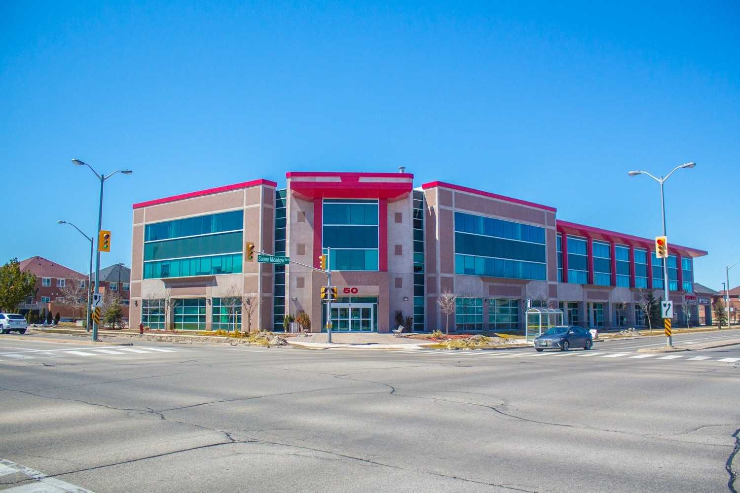 pictures of 50 Sunny Meadow Blvd, Brampton L6R0Y7