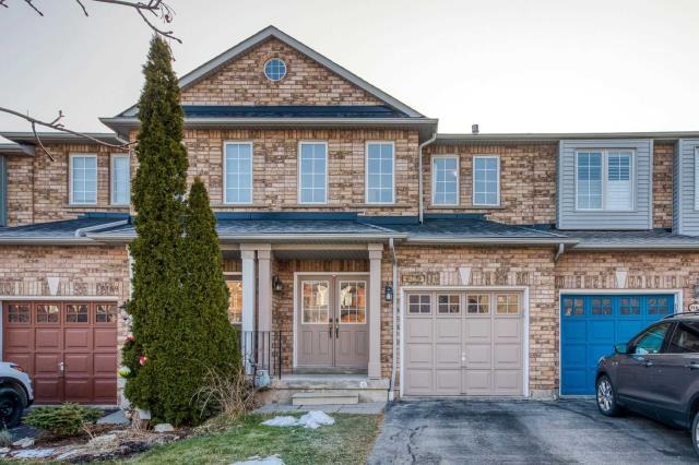 pictures of house for sale MLS: W5081850 located at 5166 Des Jardines Dr, Burlington L7L6P7
