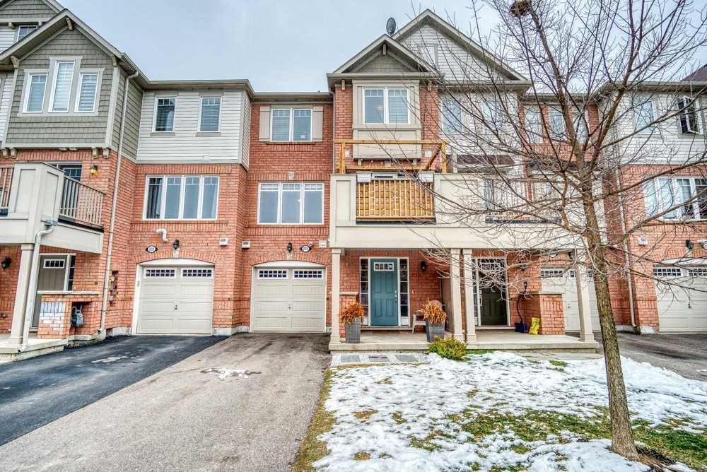 pictures of house for sale MLS: W5084700 located at 234 Mortimer Cres, Milton L9T8N8