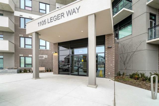 pictures of 1105 Leger Way, Milton L9E1K7