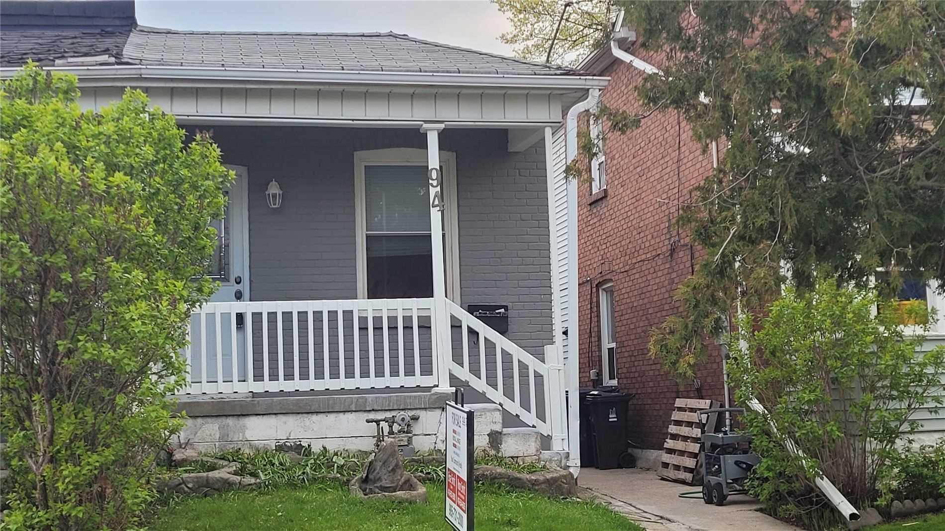 pictures of house for sale MLS: W5213042 located at 94 Brownville Ave, Toronto M6N4L3