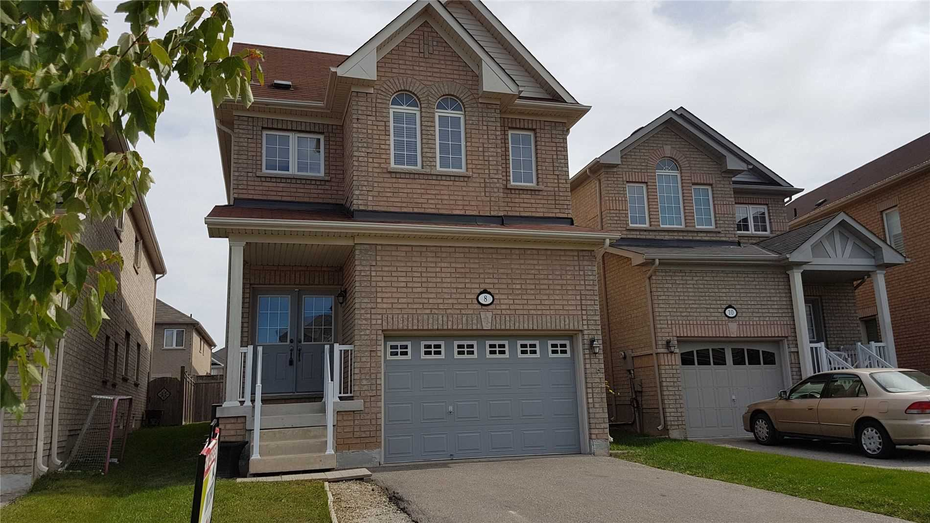 pictures of 8 Serenity St, Halton Hills L7G0A5