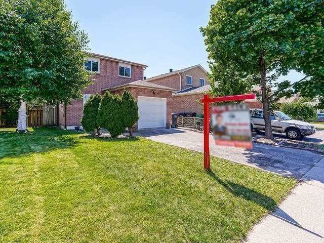 pictures of 22 Ebby Ave, Brampton L6Z3S9
