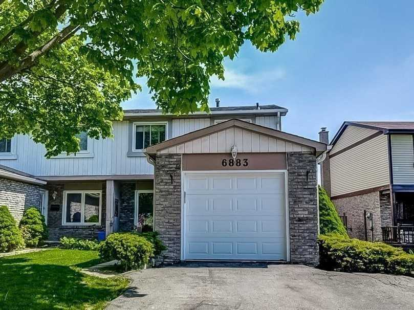 pictures of house for sale MLS: W5255063 located at 6883 Avila Rd, Mississauga L5N1R9