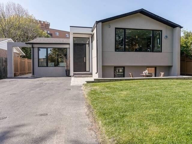 pictures of 181 North Service Rd E, Oakville L6H1A4