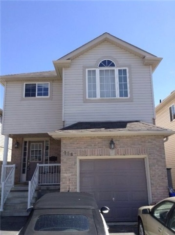 pictures of 136 Prosperity Dr, Kitchener N2E4E8