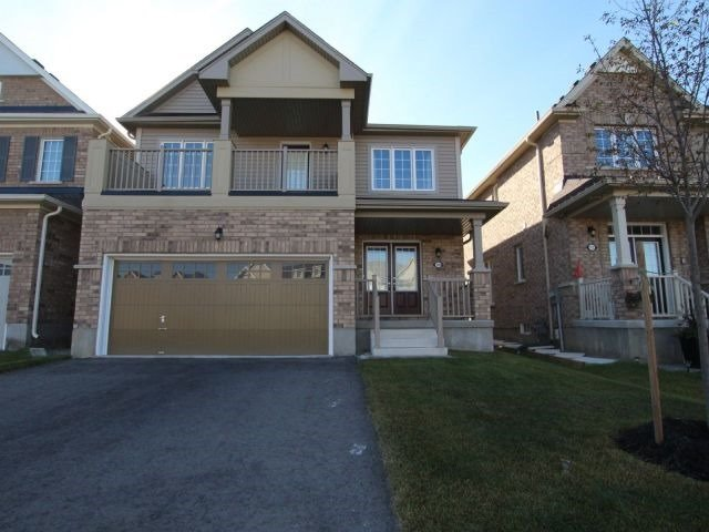 pictures of 100 Gillespie Dr, Brantford N3T0K2